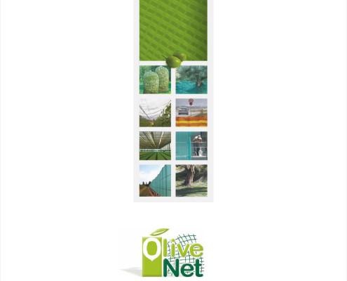 αντιχαλαζικά δίχτυα olivenet
