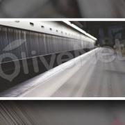 ΝΕA Εντομοστεγή Δίχτυα Olivenet